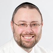 Picture of Yaakov Chaikin