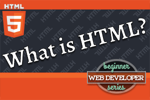 thumbnail for article on What is HTML?